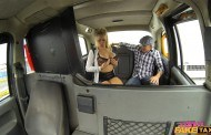 $11.65 - Female Fake Taxi Discount