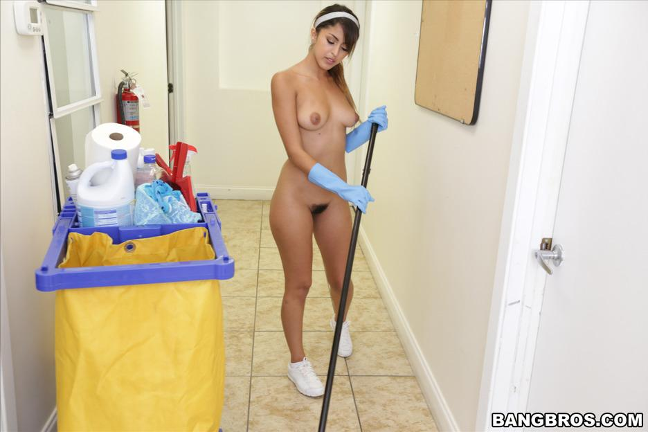 dirty maid sex