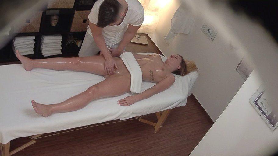 $16.65 - Czech Massage Discount